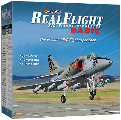 Realflight 6 Crack Download